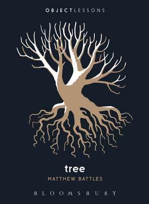 Tree de Matthew Battles
