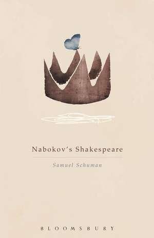 Nabokov's Shakespeare imagine