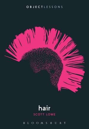 Hair de Scott Lowe