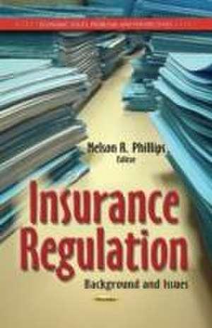 Insurance Regulation imagine