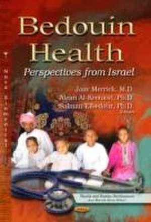 Bedouin Health