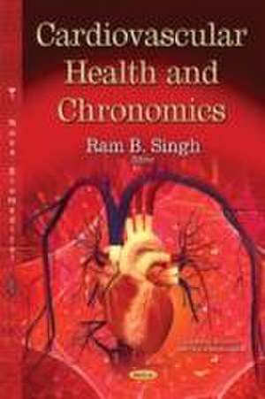 Cardiovascular Health & Chronomics