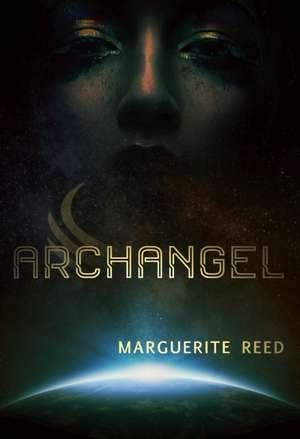 Archangel de Marguerite Reed