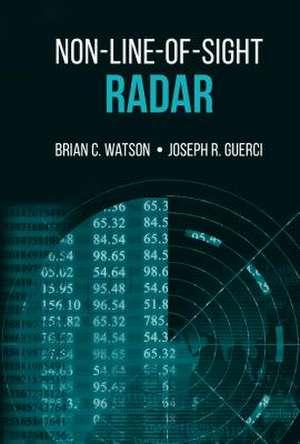 Non-Line-of-Sight Radar de Brian Watson