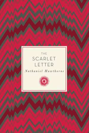 The Scarlet Letter:  Inspiring Drawings, Designs and Ideas for Creating de Nathaniel Hawthorne & Mike Lee Davis