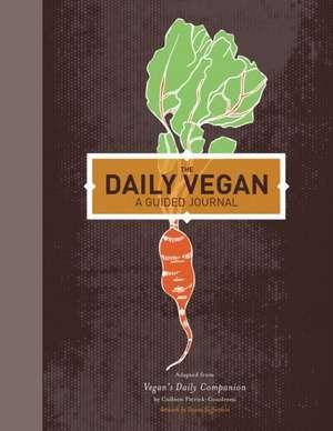 The Daily Vegan