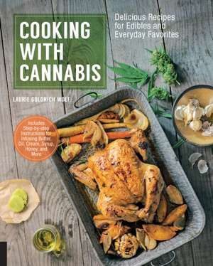 Cooking with Cannabis imagine