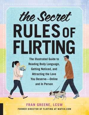 Secret Rules of Flirting imagine