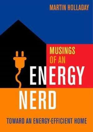Musings of an Energy Nerd imagine