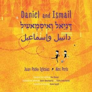 Daniel And Ismail de Juan Pablo Iglesias