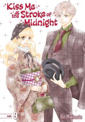 Kiss Me At The Stroke Of Midnight 9 de Rin Mikimoto