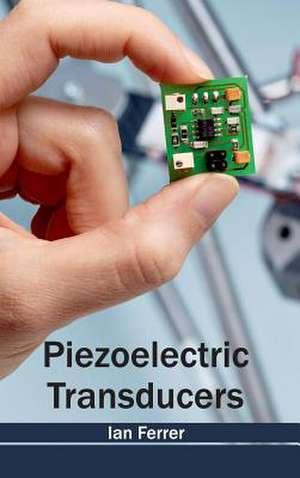 Piezoelectric Transducers de Ian Ferrer