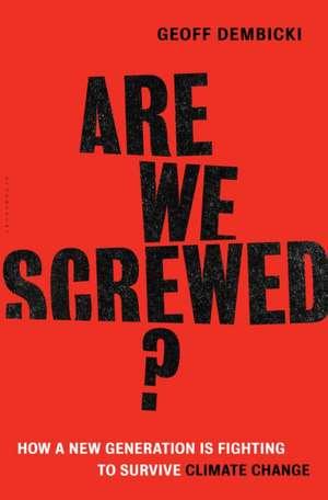 Are We Screwed? imagine