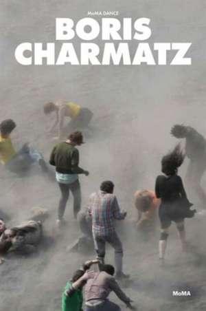 Boris Charmatz imagine