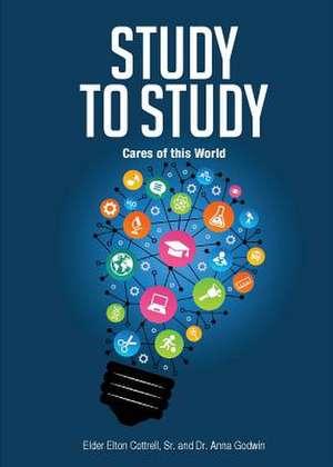 Study to Study de Elder Elton Sr. Cottrell
