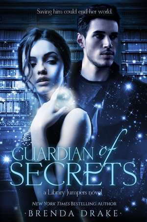 Guardian of Secrets de Brenda Drake