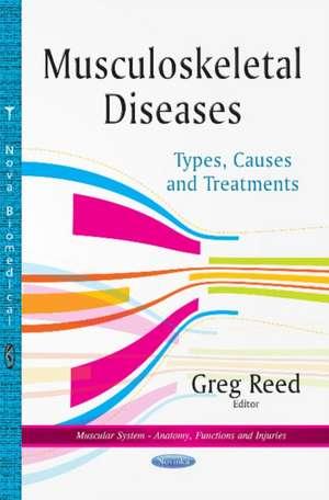 Musculoskeletal Diseases imagine