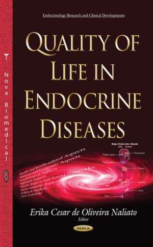 Quality of Life in Endocrine Diseases imagine