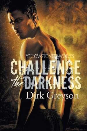 Challenge the Darkness imagine
