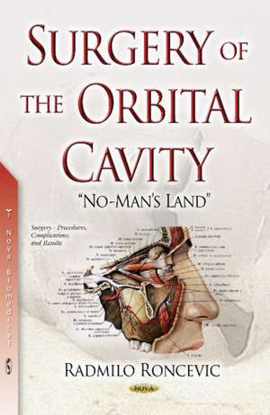 Surgery of the Orbital Cavity