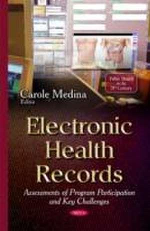 Electronic Health Records imagine