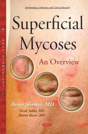 Superficial Mycoses imagine