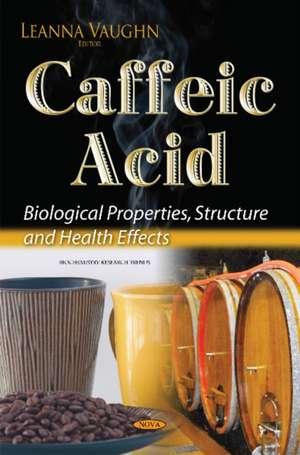 Caffeic Acid imagine