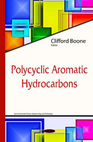 Polycyclic Aromatic Hydrocarbons imagine