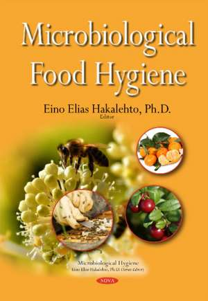 Microbiological Food Hygiene imagine