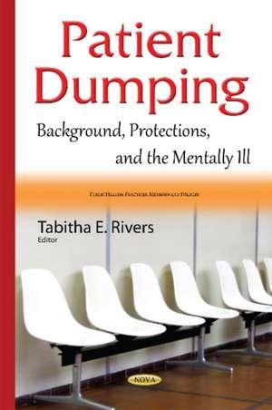 Patient Dumping imagine