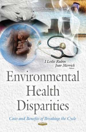 Environmental Health Disparities