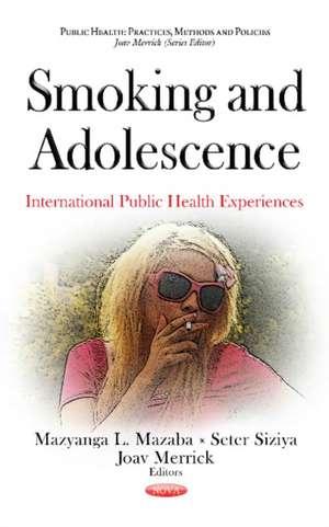 Smoking & Adolescence