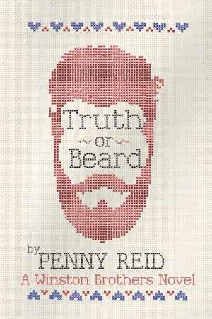Truth or Beard de Penny Reid