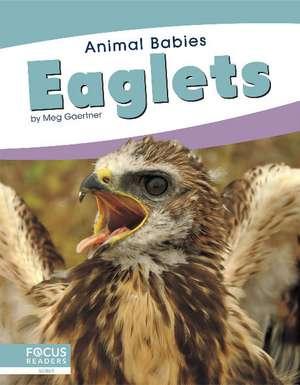 Eaglets de Meg Gaertner