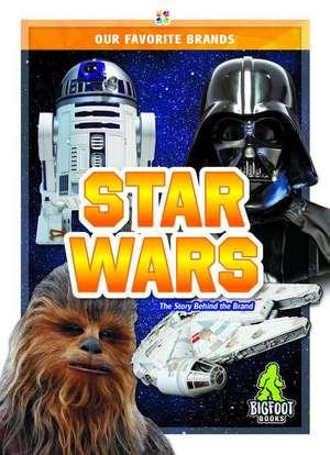 Star Wars de Martha London
