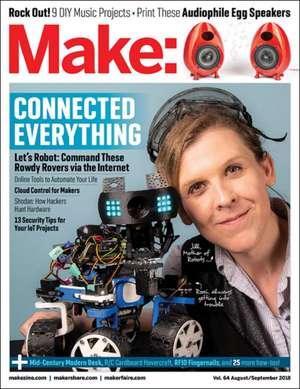 Make – Volume 64 de Mike Senese