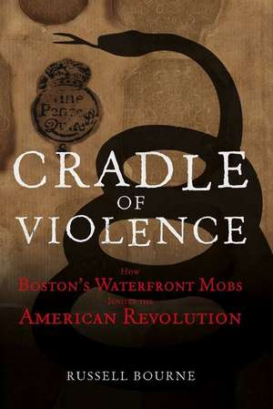 Cradle of Violence de Russell Bourne