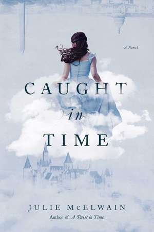 Caught in Time – A Novel