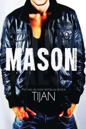 Mason: A Fallen Crest Prequel: Fallen Crest Series