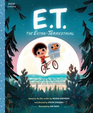 E.T. the Extra-Terrestrial