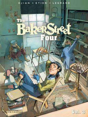 Baker Street Four, Volume 3