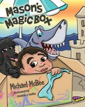 Mason's Magic Box de Michael McBee