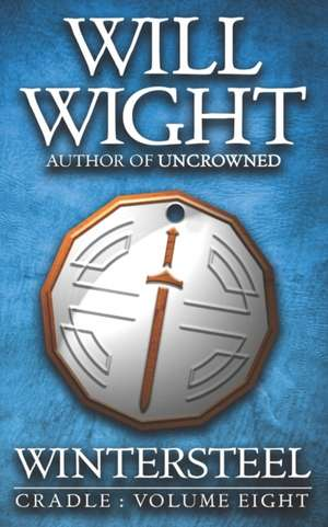 Wintersteel de Will Wight