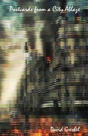Postcards from a City Ablaze de David Greshel