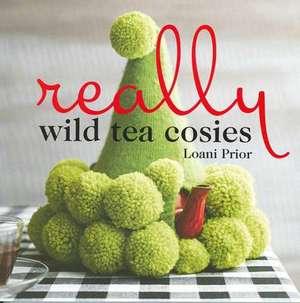 Really Wild Tea Cosies imagine