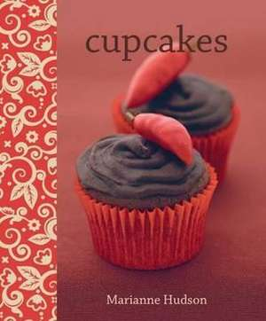 Cupcakes de Marianne Hudson