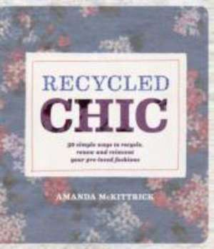 Recycled Chic imagine