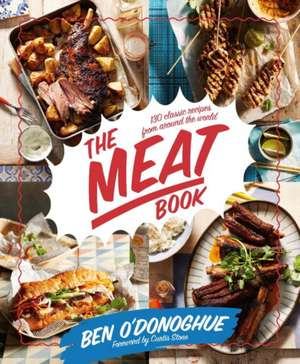 The Meat Book imagine