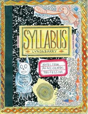 Syllabus de Lynda Barry