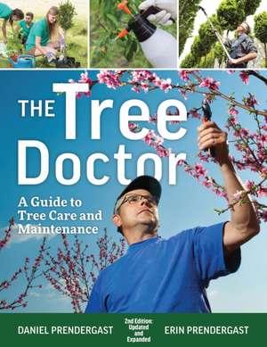 The Tree Doctor imagine